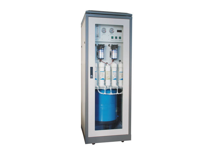 6 Stage Low Pressure Reverse Osmosis Filter System / Reverse Osmosis Water Treatment