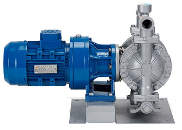 Aluminum Alloy Pneumatic Diaphragm Pumps / Air operated double diaphragm pumps