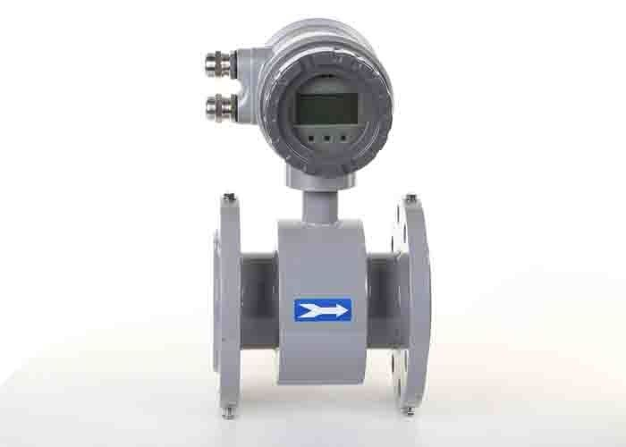"electromagnetic flowmeter for sewage water Diameter: 5"" - 48"", Pressure: PN10/16/40."